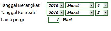 gambar selisih tanggal dengan javascript